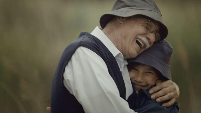 ElPozo rinde homenaje a los abuelos e impulsa una campaña para dedicarles una calle en España, Foto 2