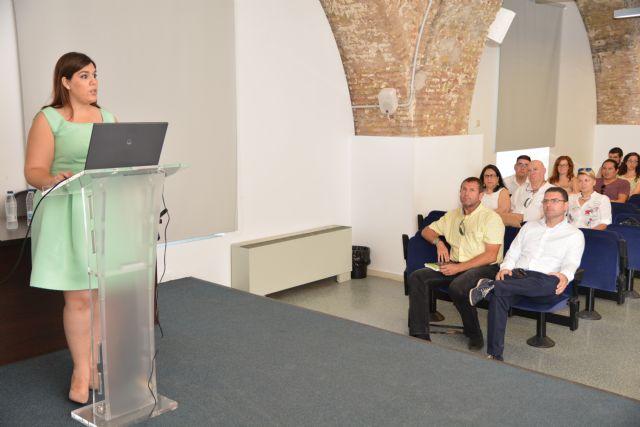 Una tesis de la Politécnica descarta riesgos de toxicidad por metales en las urbes de la Región, Foto 1
