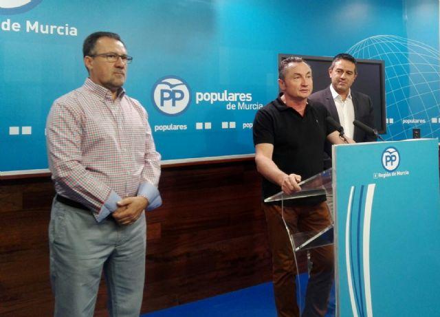 El PP de Moratalla exige la dimisión de Candi Marín por estar acorralada por la Justicia - 1, Foto 1