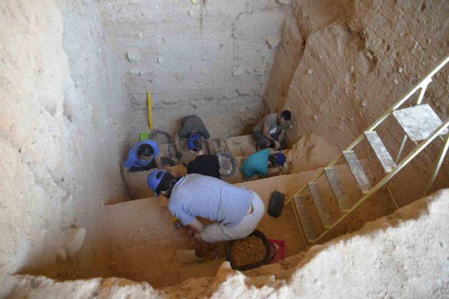 Comienza la XVIII campaña de excavación en la Cueva Negra de La Encarnación - 2, Foto 2
