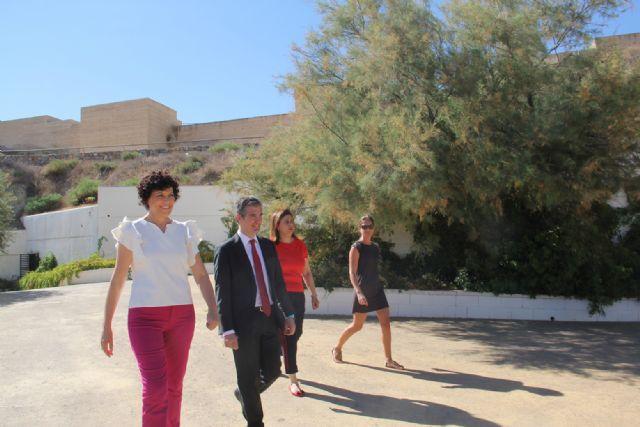 Puerto Lumbreras se beneficiará de ayudas europeas para el desarrollo de tres proyectos - 1, Foto 1