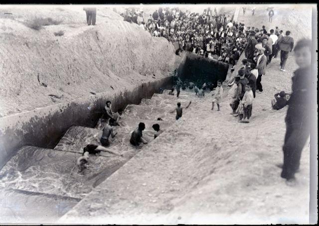 El Partido Popular propone recuperar El Salto como ejemplo de las innovaciones de ingeniería hidráulica en la historia de la ciudad y de su cultura del agua - 2, Foto 2