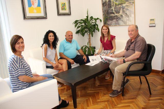 El Consistorio suscribe un nuevo convenio con Proayuda Alimentaria, Foto 2