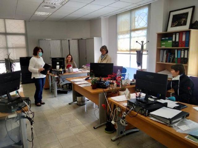 La Cámara de Comercio de Lorca acoge mañana una jornada formativa - 1, Foto 1