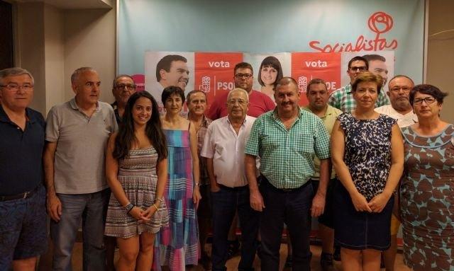 El PSOE es el unico partido que mantiene la coherencia despues de 13 años, Foto 1
