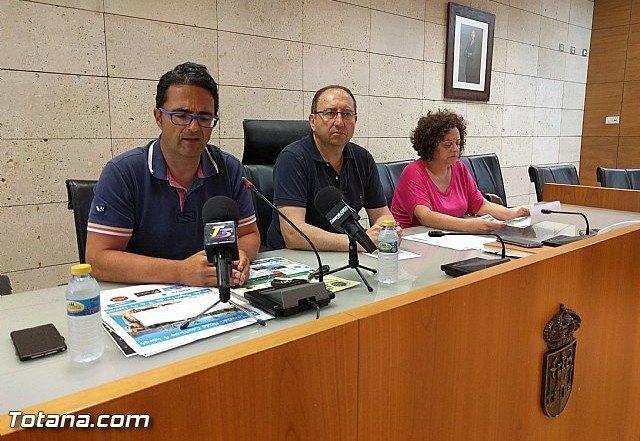Las fiestas solidarias de La Paloma en Mort�, Lentiscosa y La Calzona se celebrar�n los d�as 19 y 20 de agosto, Foto 3