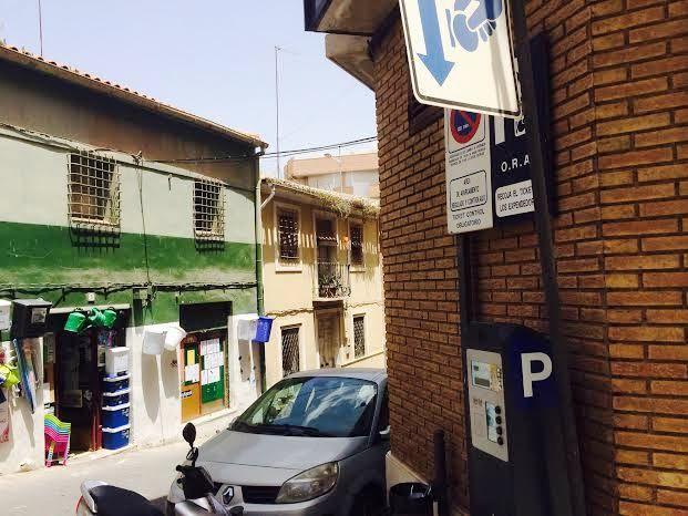 Los vehículos con distintivo 0 emisiones estarán exentos del pago de la ORA hasta el año 2020 en el municipio de Totana, Foto 1