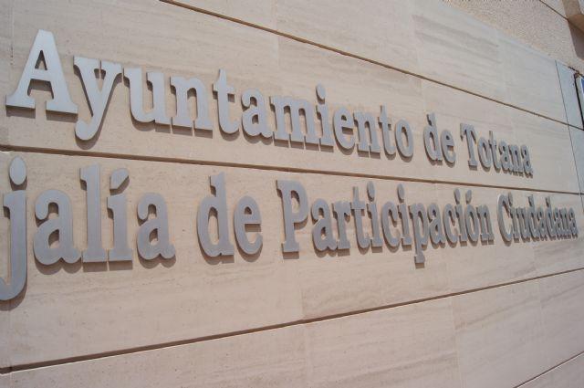 El Servicio de Orientación y Asesoramiento realiza un total de 150 gestiones de información a las asociaciones de Totana, Foto 1