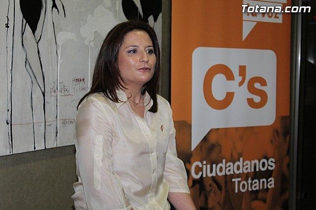 Ciudadanos Totana propone la creación de grupos de apoyo gratuitos para tratar la ludopatía, Foto 1