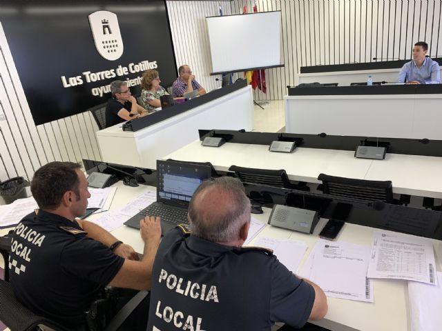 El proceso para asignar las tres nuevas plazas de policía local entra en su recta final - 1, Foto 1