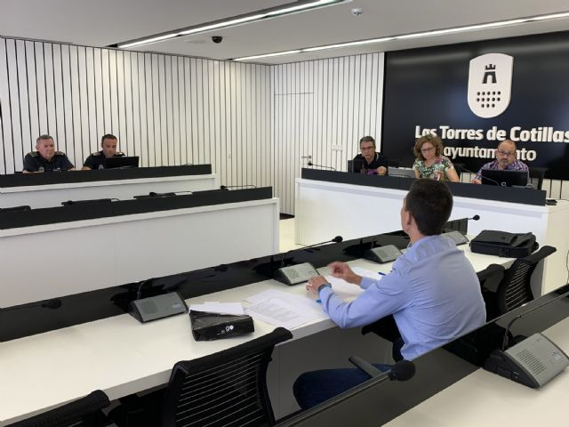 El proceso para asignar las tres nuevas plazas de policía local entra en su recta final - 2, Foto 2
