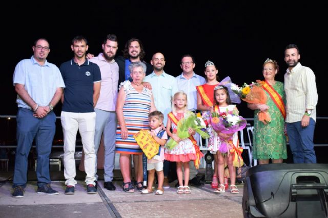 Los Rincones cumple un año más con San Cayetano - 2, Foto 2