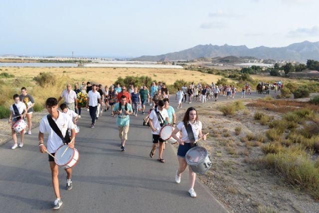 Los Rincones cumple un año más con San Cayetano - 3, Foto 3