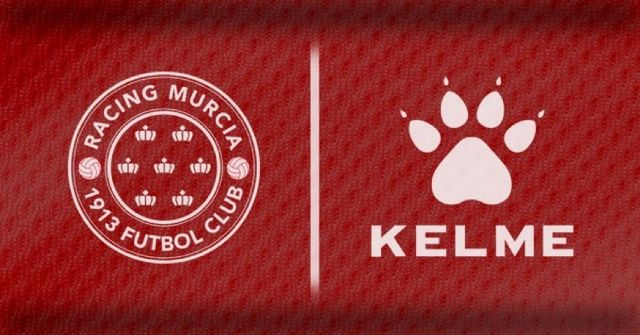 Kelme se convierte en el sponsor técnico oficial del Racing Murcia FC - 1, Foto 1