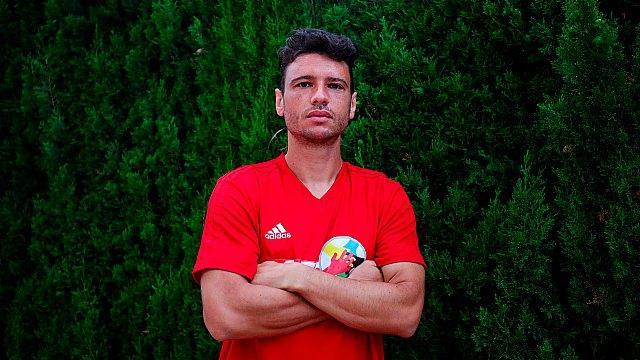 Rubén Sánchez, un trotamundos del fútbol con las maletas siempre preparadas - 1, Foto 1