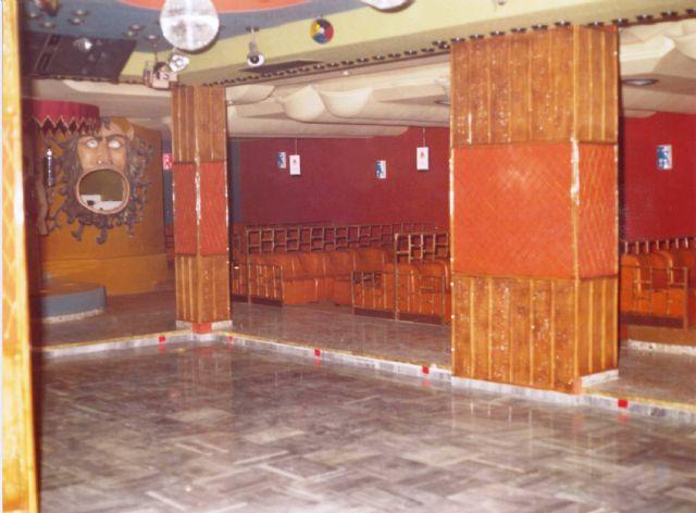 Rincones de Totana. Discoteca Kabuki, Foto 2