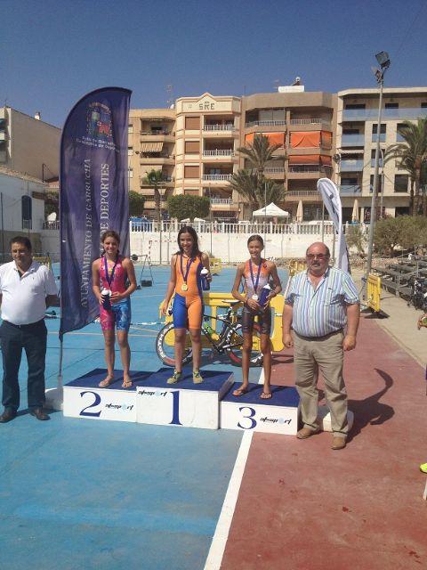 TOTANA TRIATHLON - Vuelta a las competiciones, Foto 2