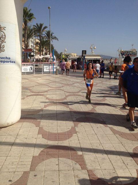 TOTANA TRIATHLON - Vuelta a las competiciones, Foto 3