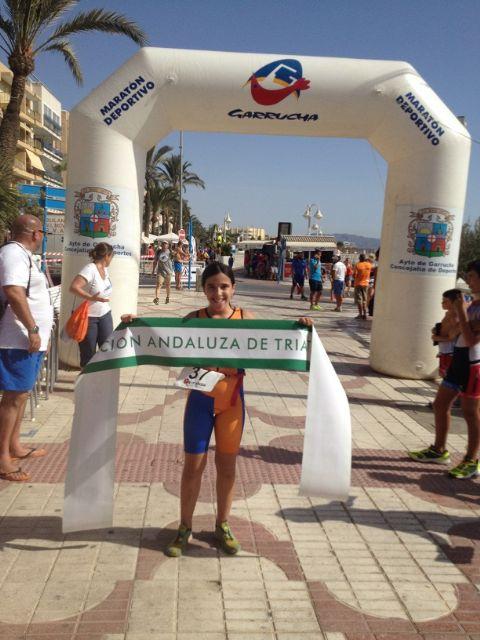 TOTANA TRIATHLON - Vuelta a las competiciones, Foto 4
