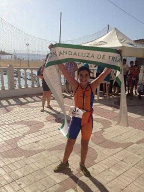 TOTANA TRIATHLON - Vuelta a las competiciones, Foto 5
