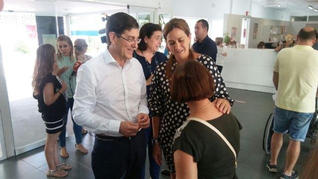 Archena inicia el proceso de implantación de Teledermatología en la Vega Media del Segura - 1, Foto 1