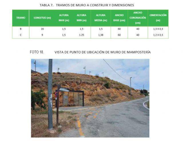 El entorno de La Garapacha se va a transformar para hacerlo más atractivo y accesible para el turismo de montaña - 2, Foto 2