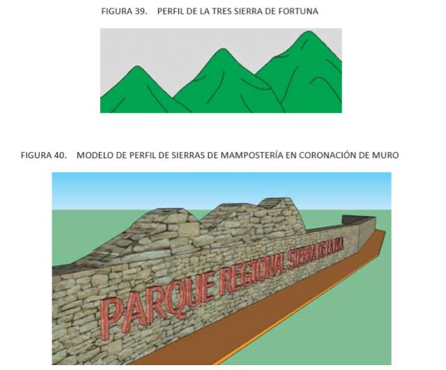 El entorno de La Garapacha se va a transformar para hacerlo más atractivo y accesible para el turismo de montaña - 4, Foto 4