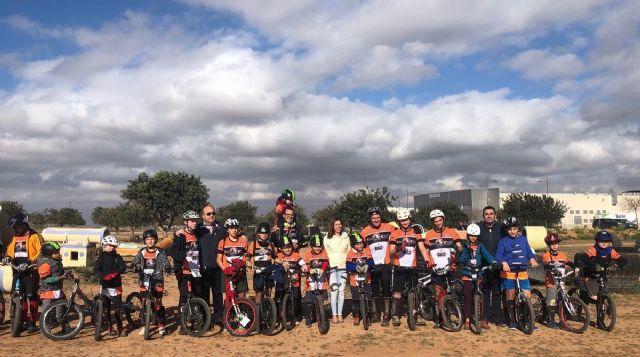 El Club Trial Bici de Cartagena arranca nueva temporada con una jornada de puertas abiertas - 1, Foto 1