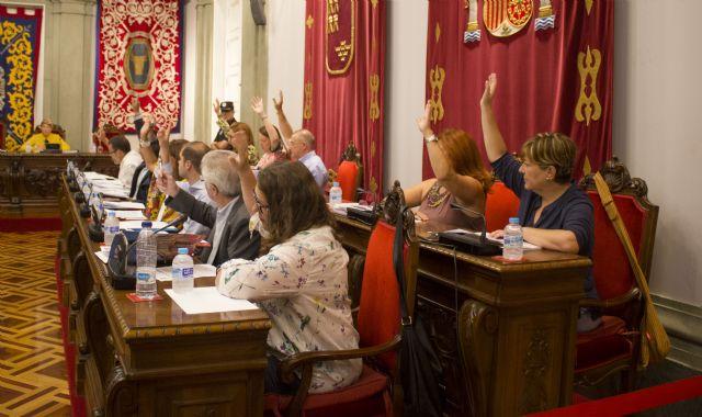 MC logra que se exija al Gobierno regional un aumento del presupuesto destinado a Cartagena en materia de Dependencia - 1, Foto 1