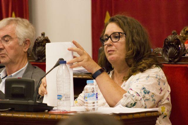 MC logra que se exija al Gobierno regional un aumento del presupuesto destinado a Cartagena en materia de Dependencia - 2, Foto 2