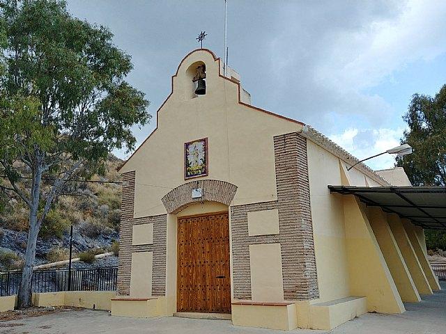 La Fiesta de la Virgen de La Huerta de Totana. Sept-2020, Foto 3