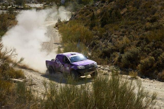 Avatel conquista el podio en el Rally TT Villa de Zuera con el primer y segundo puesto en T1N y el tercero en T2 - 1, Foto 1