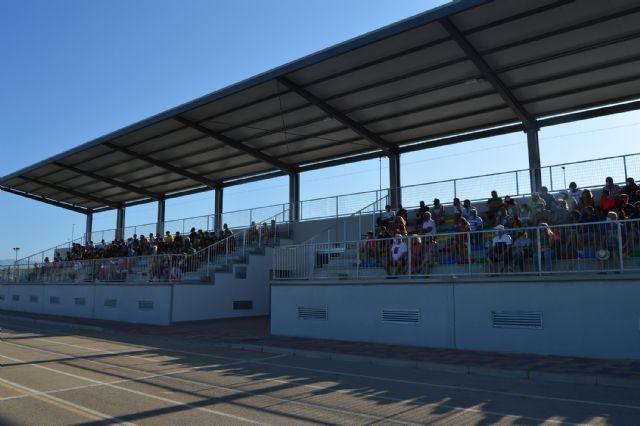 El mejor deporte reinaugura el polideportivo municipal, donde el Ayuntamiento torreño ha invertido cerca del millón de euros - 2, Foto 2
