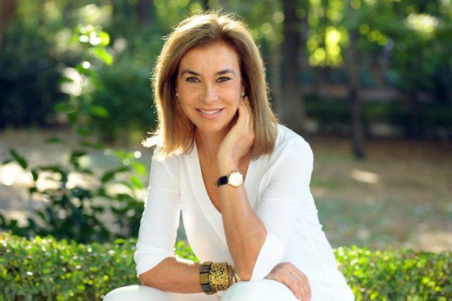 Carmen Posadas desvelará algunas claves de su narrativa el próximo jueves en los encuentros con autor de Mares de papel en Mazarrón, Foto 1