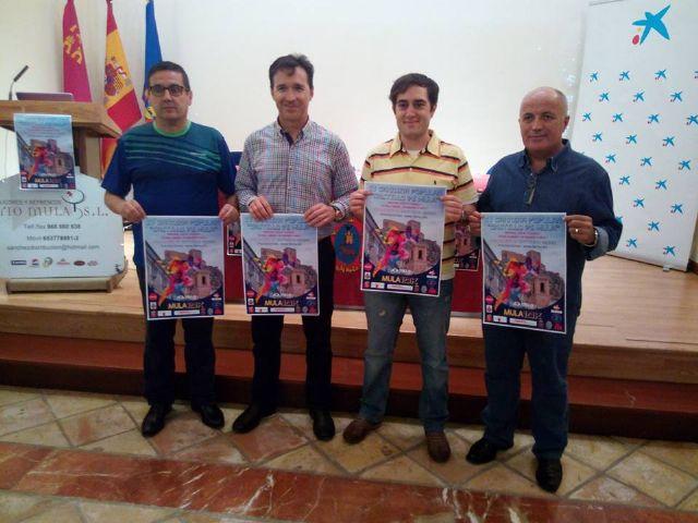 """Presentada la IV Carrera Popular """"Castillo de Mula"""" y XXX Milla Urbana """"Ciudad de Mula"""" - 2, Foto 2"""