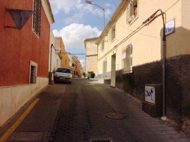 Se adjudican las obras de reparación de averías en varios tramos de la red de alcantarillado en las calles Rosa, Galicia y Casalarga, Foto 1
