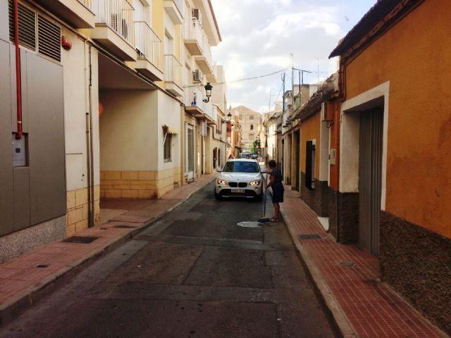 Se adjudican las obras de reparación de averías en varios tramos de la red de alcantarillado en las calles Rosa, Galicia y Casalarga, Foto 2