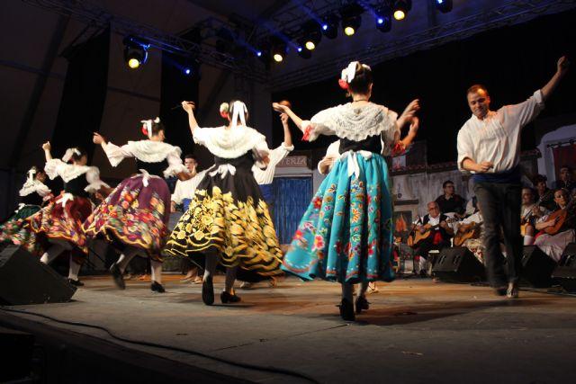 Coros y Danzas se viste de gala para celebrar 'El bautizo de Juanico' - 1, Foto 1