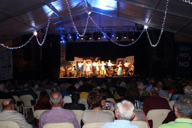 Coros y Danzas se viste de gala para celebrar 'El bautizo de Juanico' - 2, Foto 2