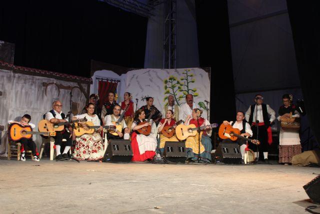 Coros y Danzas se viste de gala para celebrar 'El bautizo de Juanico' - 3, Foto 3