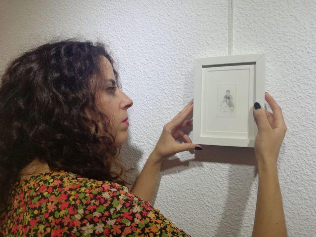 El Plan de Espacios Expositivos de Cultura lleva este mes a 14 municipios la obra de artistas de la Región - 1, Foto 1