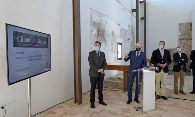 Murcia afronta el mayor evento contra el cambio climático con los deberes hechos y  una caída del 20% de las emisiones CO2 - 2, Foto 2