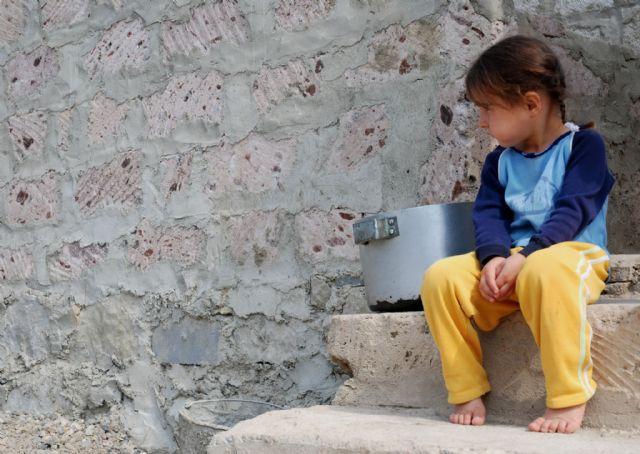 Aldeas Infantiles SOS intensifica su trabajo en Armenia y Azerbaiyán, donde atiende a 5.300 niños y niñas - 1, Foto 1