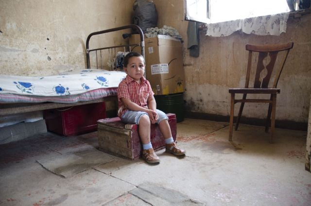 Aldeas Infantiles SOS intensifica su trabajo en Armenia y Azerbaiyán, donde atiende a 5.300 niños y niñas - 2, Foto 2