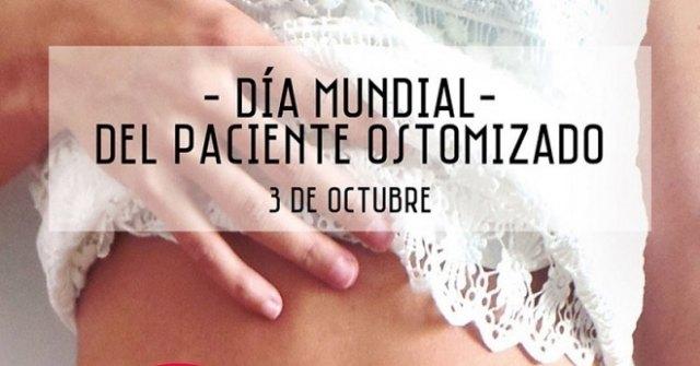 Alhama de Murcia se sumó al Día Mundial del Paciente Ostomizado, Foto 1