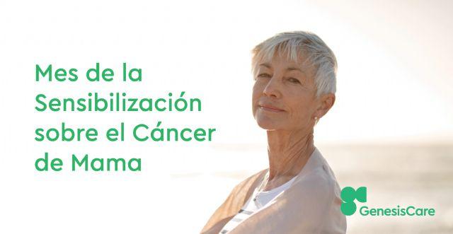 Una de cada cuatro mujeres desconoce que existen diferentes tipos de cáncer de mama - 1, Foto 1