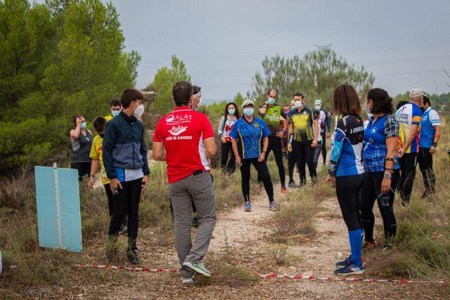 Se celebra en Calasparra la 10º Carrera Liga Regional Murciana de Orientación 2021 y 3º Carrera Liga del Sureste 2021 - 1, Foto 1