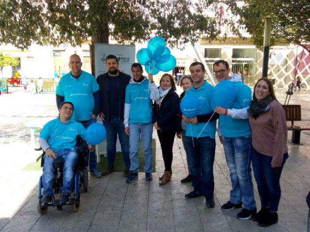"""APCOM ha presentado en Calasparra su nueva campaña de captación de socios titulada """"Queremos llegar a la meta"""" - 1, Foto 1"""