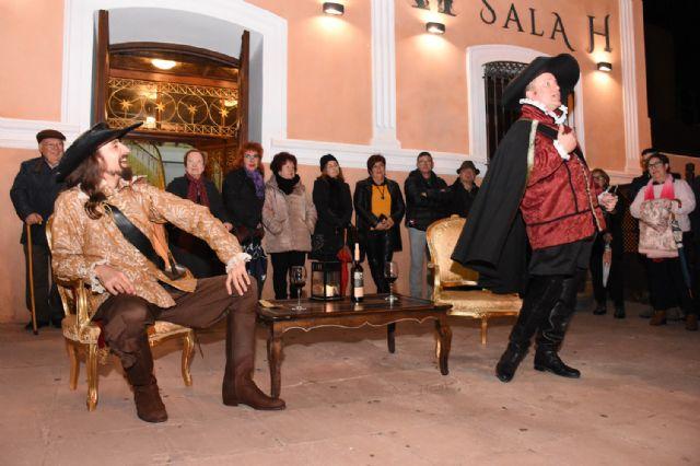 Don Juan Tenorio en Calasparra - 1, Foto 1