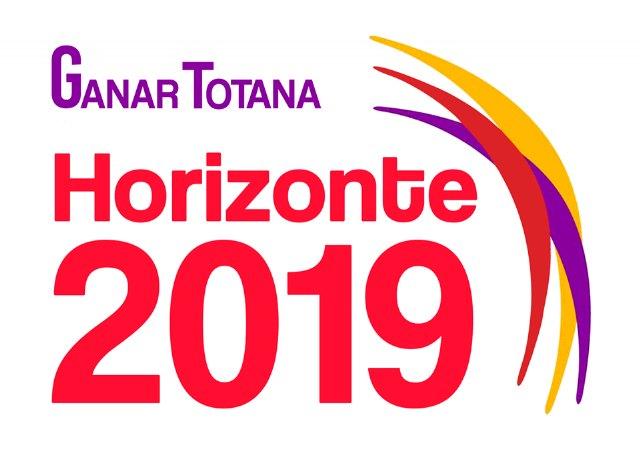 Invitación a participar en la asamblea abierta de Ganar Totana IU